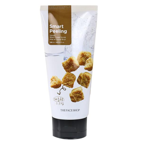 So Sánh Giá Tẩy Tế Bào Chết Smart Peeling Honey Black Sugar Scrub