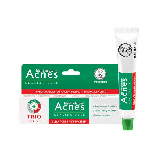 Đánh giá Kem trị mụn cho da dầu Acnes 25 Medical Cream