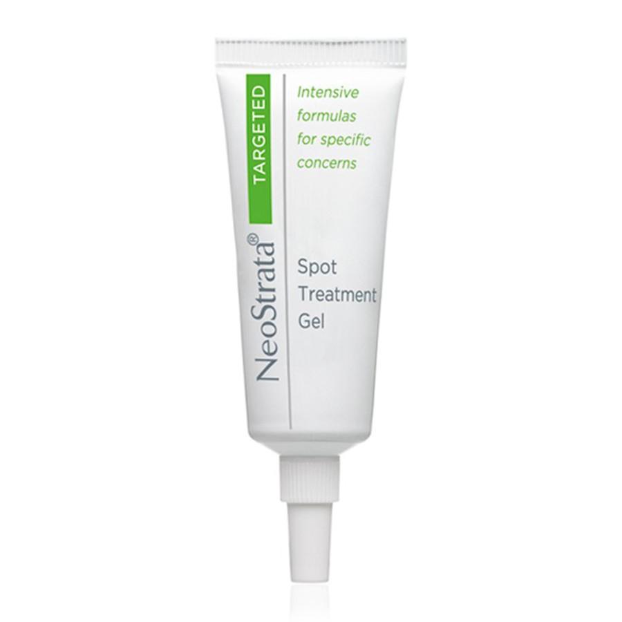 Đánh giá chi tiết Kem trị mụn cho da dầu Neostrata Spot Treatment