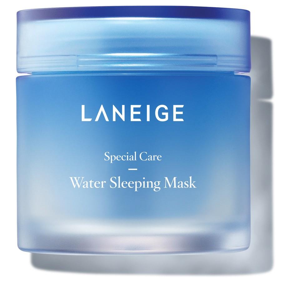 So Sánh Giá Mặt Nạ Ngủ Laneige Water Sleeping Mask