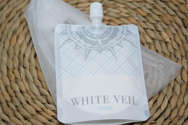 Đánh giá Sữa rửa mặt White Veil