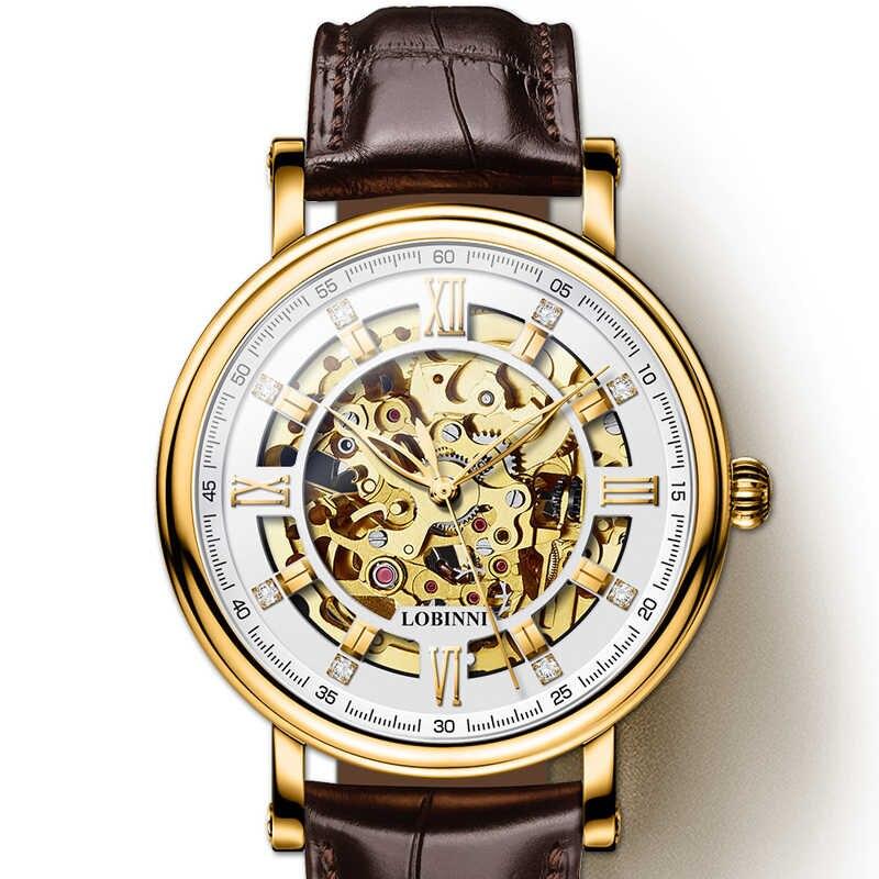 mẫu đồng hồ đẹp cho nam
