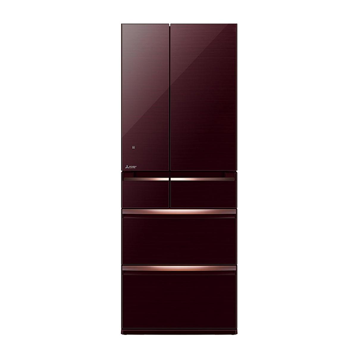Đánh giá, review Tủ Lạnh Mitsubishi Electric Inverter MR-WX52D-BR (506L)