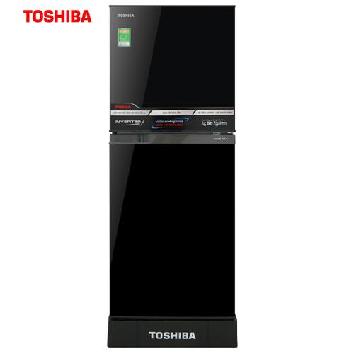 So Sánh Giá Tủ Lạnh Toshiba Inverter GR-A25VM UKG (194L)