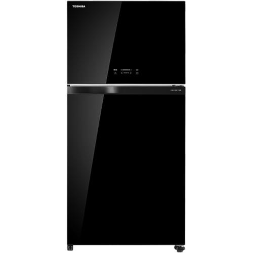 So Sánh Giá Tủ Lạnh Toshiba Inverter GR-AG58VA-XK (555L)