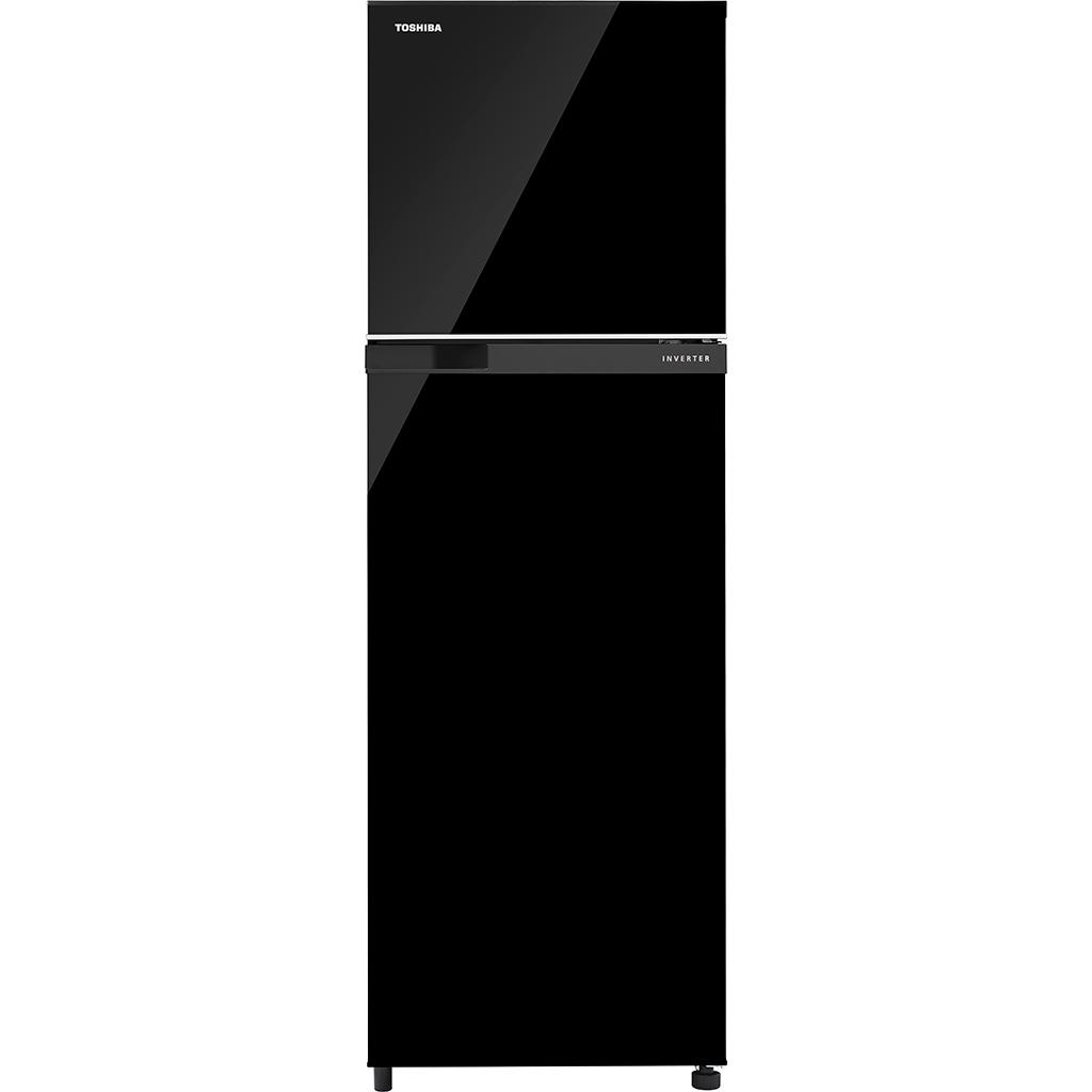 So Sánh Giá Tủ Lạnh Toshiba Inverter GR-B31VU-UKG (253L)