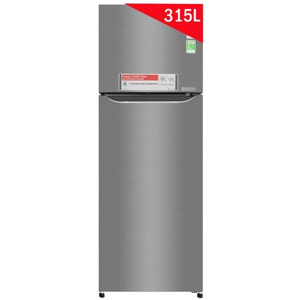 So Sánh Giá Tủ Lạnh LG Inverter GN-M315PS (315L)