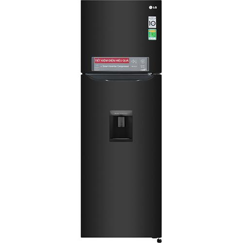 So Sánh Giá Tủ Lạnh LG Inverter GN-D255BL (255L)