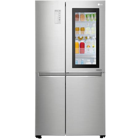 So Sánh Giá Tủ Lạnh LG Inverter Instaview Door In Door LG GR-Q247JS (626L)