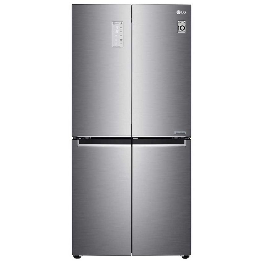 So Sánh Giá Tủ Lạnh LG Inverter GR-B22PS (490L)
