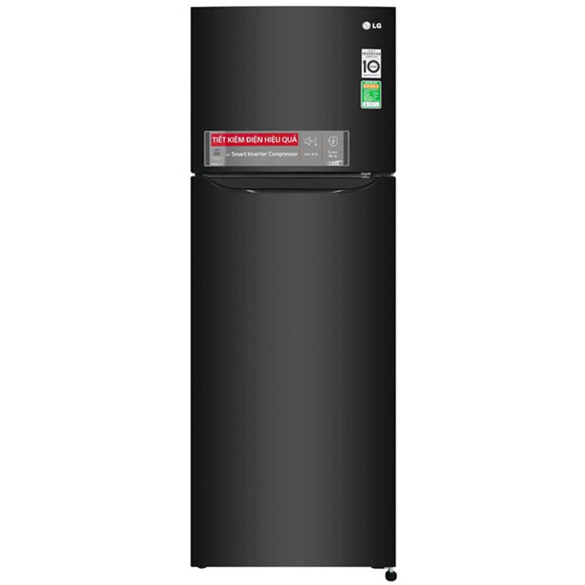 So Sánh Giá Tủ Lạnh LG Inverter GN-M208BL (208L)