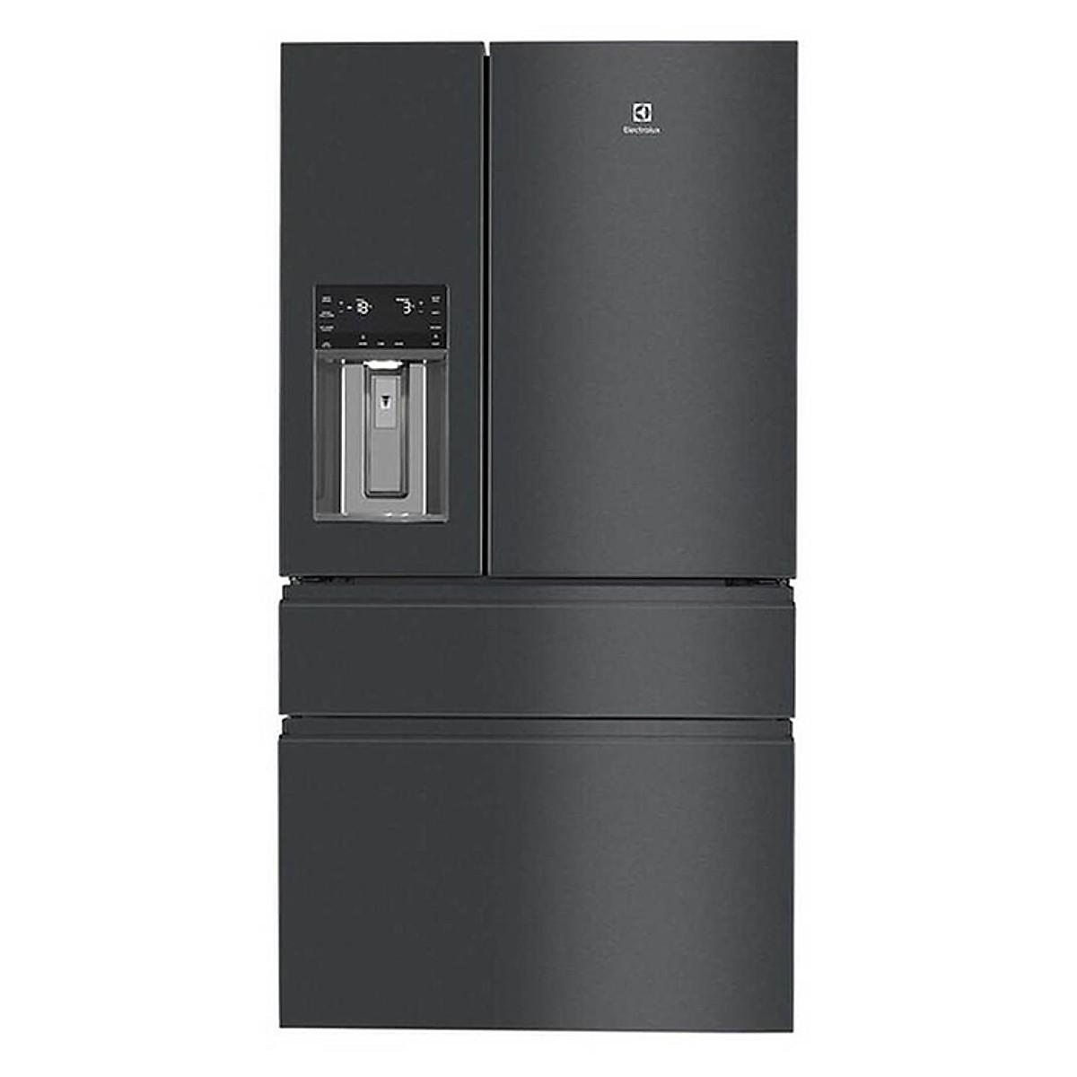 Review Tủ Lạnh Electrolux Inverter EHE6879A-BCVN (615L)