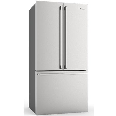 Review Tủ Lạnh Electrolux Inverter EHE5224B-A (524L)