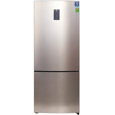 Review Tủ Lạnh Electrolux Inverter EBE4502GA (419L)