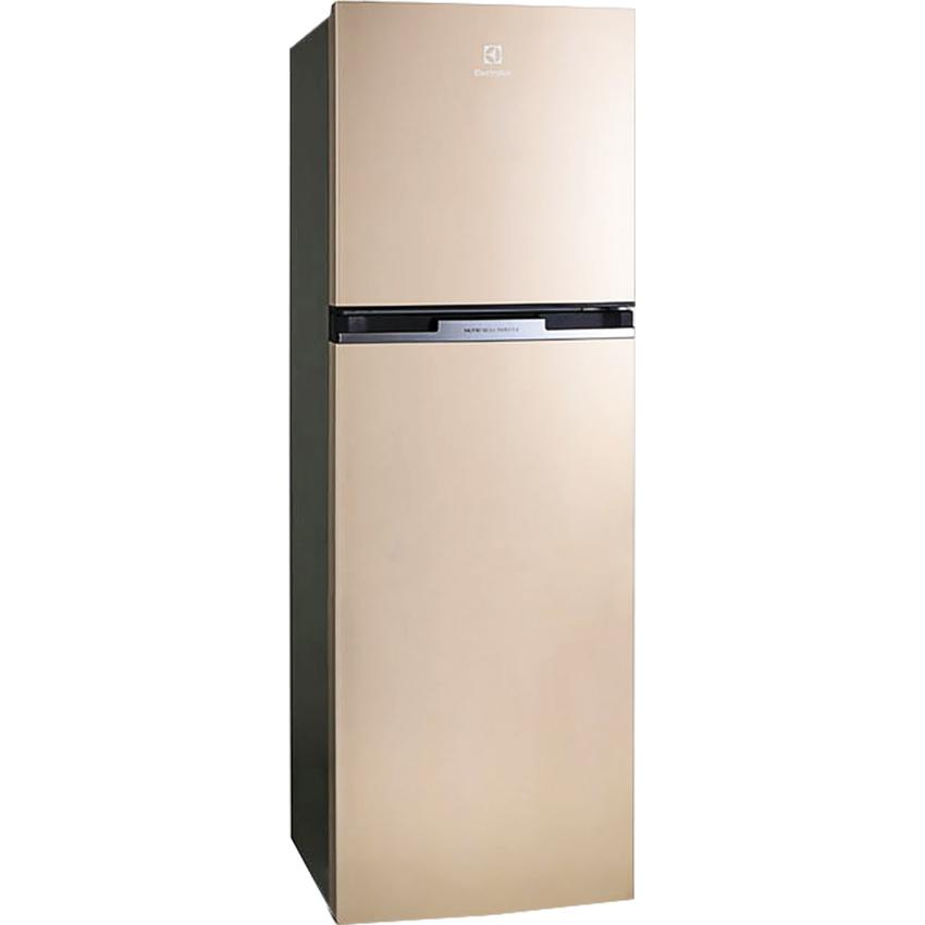 So Sánh Giá Tủ Lạnh Electrolux Inverter ETB3200GG (317L)