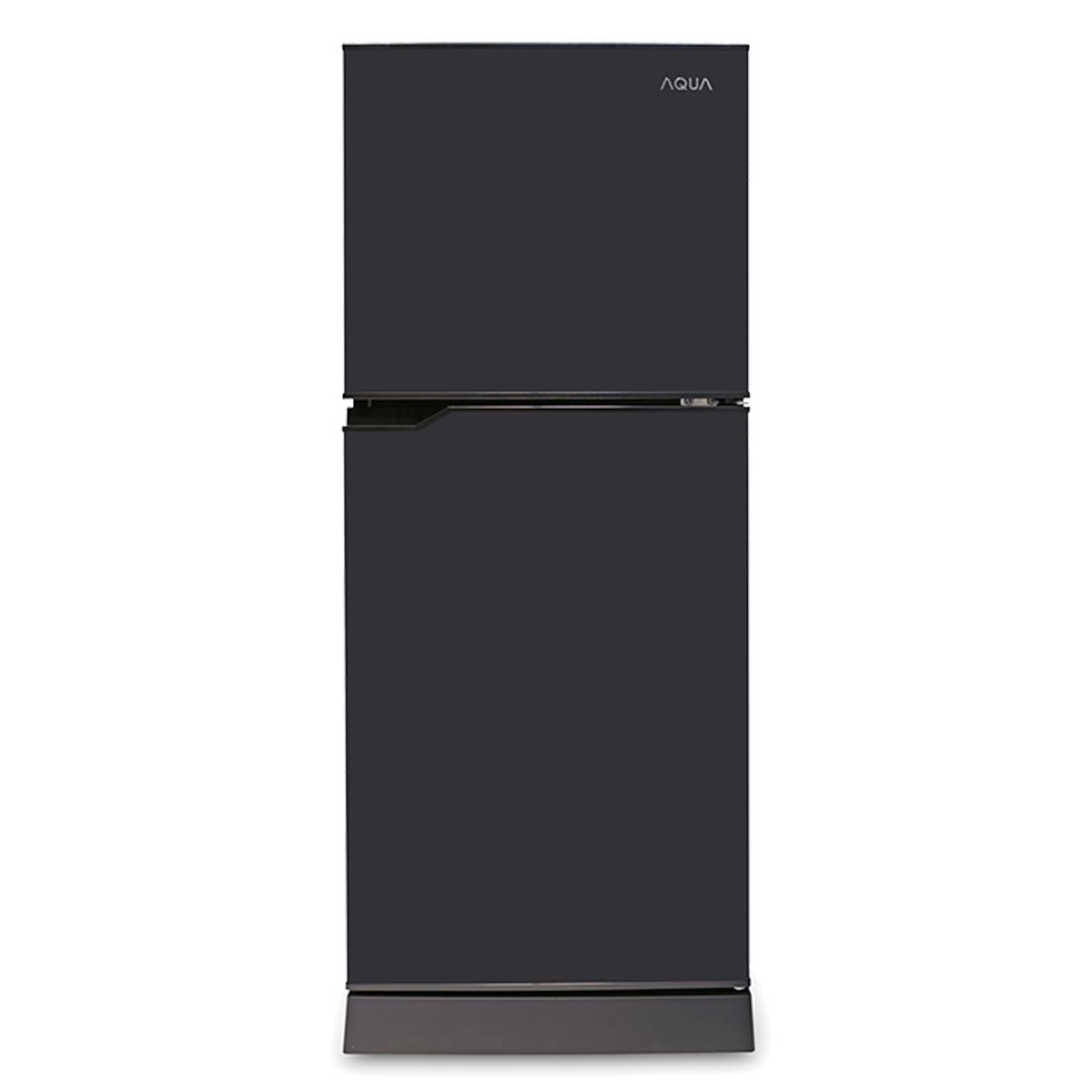 Đánh giá Tủ Lạnh Aqua AQR-T150FA-BS (130L)