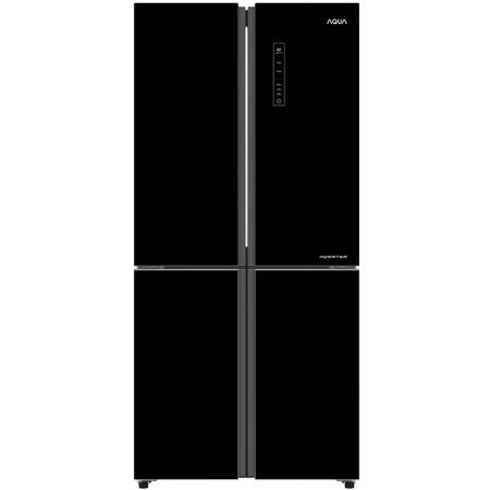 So Sánh Giá Tủ Lạnh Aqua Inverter AQR-IGW525EM GB (456L)