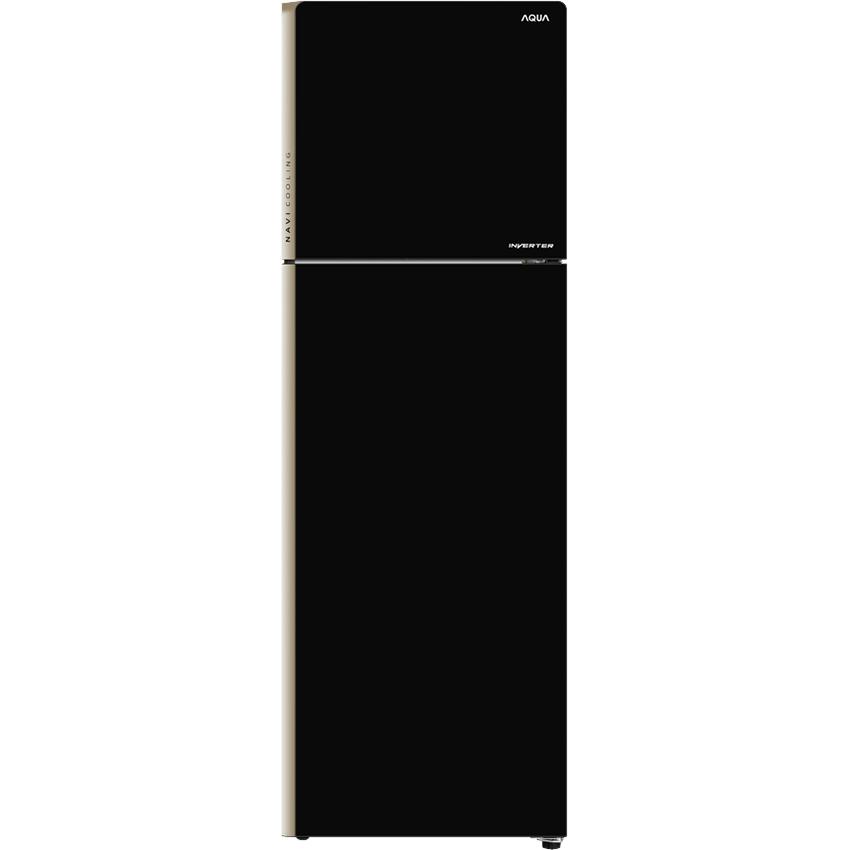 So Sánh Giá Tủ Lạnh Aqua Inverter AQR-IG288EN-GB (270L)
