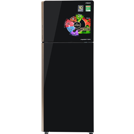 So Sánh Giá Tủ Lạnh Aqua Inverter AQR-I248EN (249L)