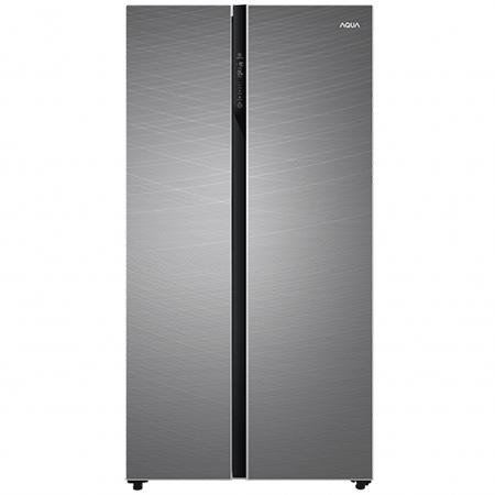 So Sánh Giá Tủ Lạnh Aqua Inverter AQR-IG696FS GB (576L)