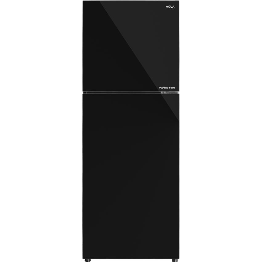 So Sánh Giá Tủ Lạnh Aqua Inverter AQR-IG356DN-GBN (318L)