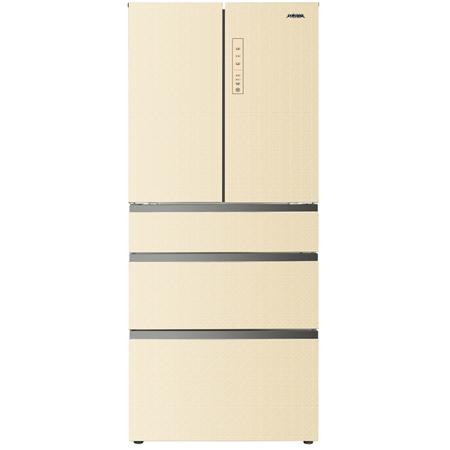 So Sánh Giá Tủ Lạnh Aqua Inverter AQR-IFG55D (455L)