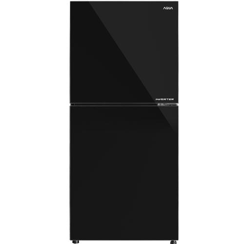 So Sánh Giá Tủ Lạnh Aqua Inverter AQR-IG296DN-GB (257L)