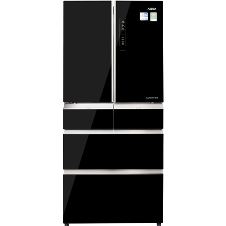 So Sánh Giá Tủ Lạnh Aqua Inverter AQR-IG686AM-GB (515L)