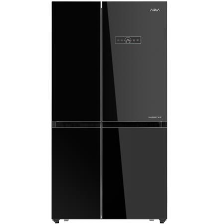 So Sánh Giá Tủ Lạnh Aqua Inverter AQR-IG585AS (565L)