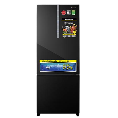 So Sánh Giá Tủ Lạnh Panasonic Inverter NR-BX460WKVN (410L)