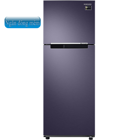 So Sánh Giá Tủ Lạnh Samsung Inverter RT25M4033UT/SV (256L)