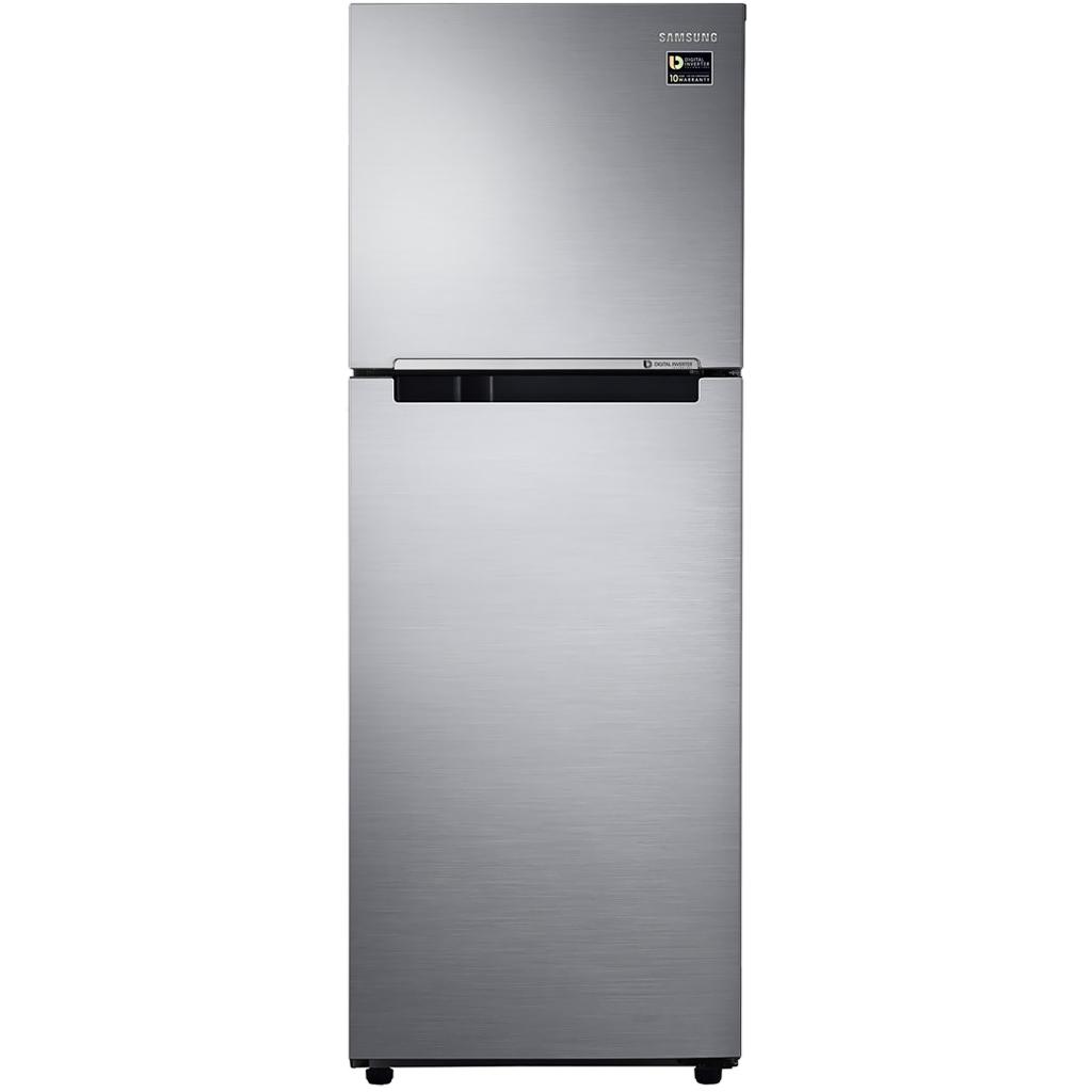 So Sánh Giá Tủ Lạnh Samsung Inverter RT22M4033S8/SV (236L)