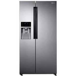 So Sánh Giá Tủ Lạnh Samsung Inverter Side By Side RS58K6417SL (575L)
