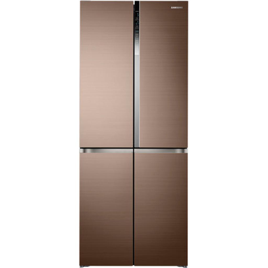 So Sánh Giá Tủ Lạnh Samsung Inverter Multidoor RF50K5961DP (486L)