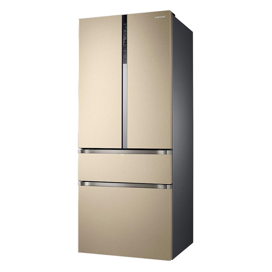 So Sánh Giá Tủ Lạnh Samsung Inverter Multidoor RF50K5821FG (475L)