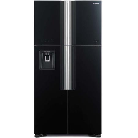 So Sánh Giá Tủ Lạnh Hitachi Inverter R-FW690PGV7-GBK (540L)