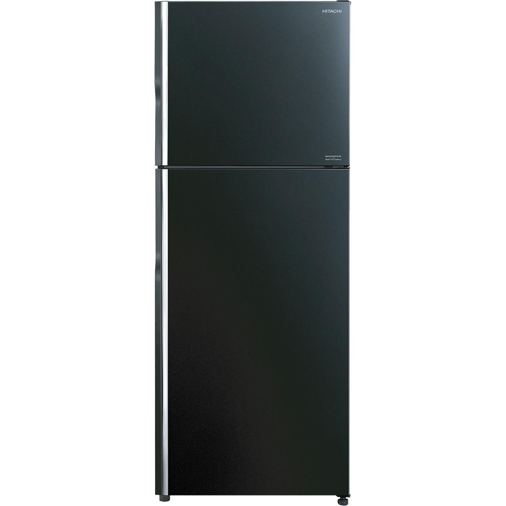 So Sánh Giá Tủ Lạnh Hitachi Inverter R-FG480PGV8-GBK (366L)