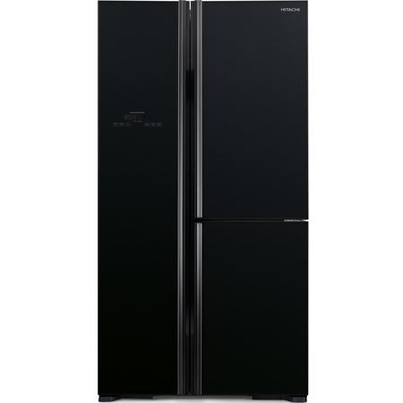 So Sánh Giá Tủ Lạnh Hitachi Inverter 3 Cánh R-FM800PGV2-GBK (600L)