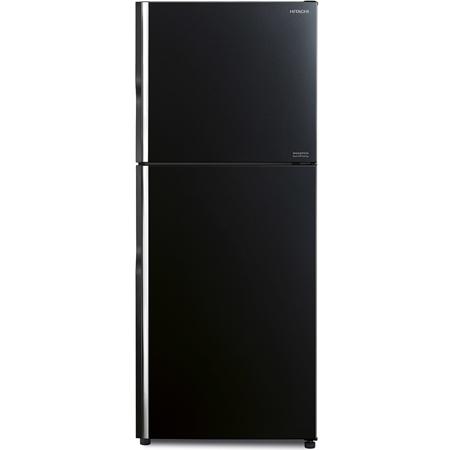 So Sánh Giá Tủ Lạnh Hitachi Inverter R-FG450PGV8-GBK (339L)
