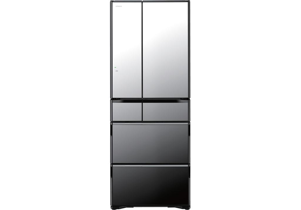 So Sánh Giá Tủ Lạnh Hitachi Inverter R-G520GV (X) (536L)
