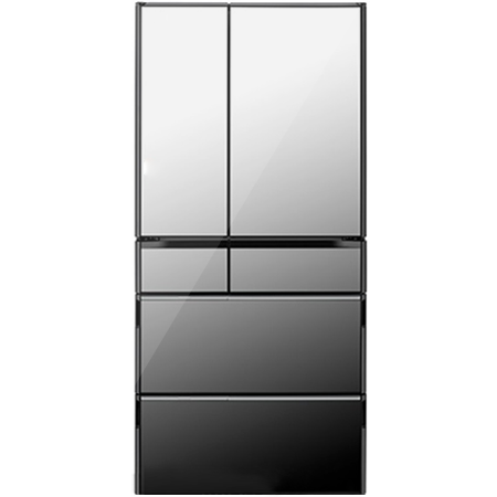 So Sánh Giá Tủ Lạnh Hitachi Inverter R-X670GV(X) (722L)