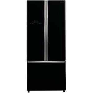 So Sánh Giá Tủ Lạnh Hitachi Inverter R-WB545PGV2 GBK (429L)