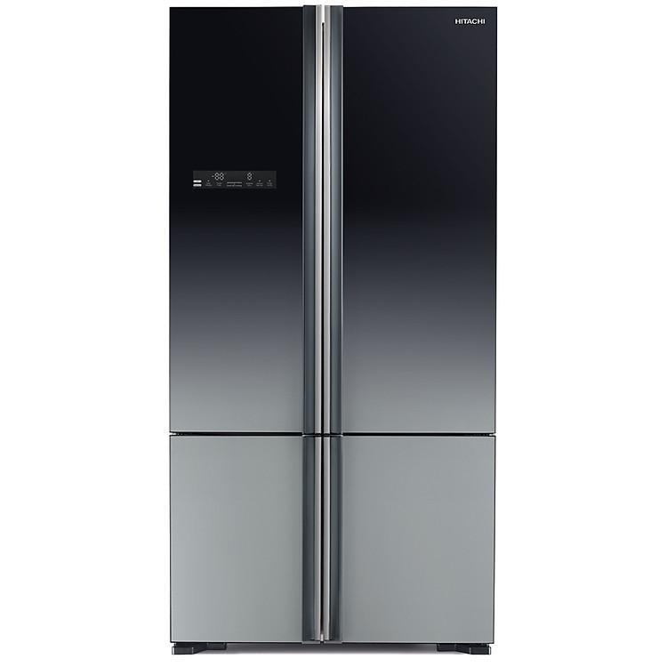 So Sánh Giá Tủ Lạnh Hitachi Inverter R-FWB850PGV5 XGR (640L)
