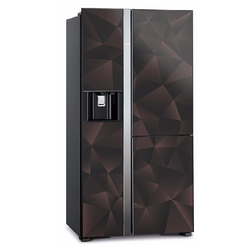 So Sánh Giá Tủ Lạnh Hitachi Inverter R-FM800XAGGV9(X) (633L)