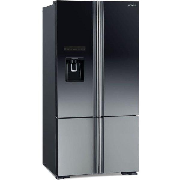 So Sánh Giá Tủ Lạnh Hitachi Inverter R-FWB780PGV6X-XGR (647L)