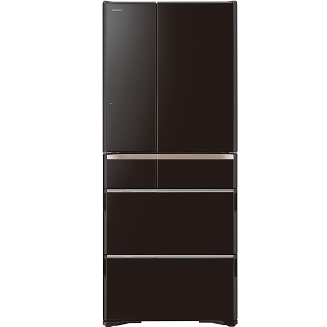 So Sánh Giá Tủ Lạnh Hitachi Inverter R-G620GV-XK (657L)
