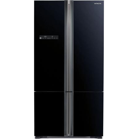 So Sánh Giá Tủ Lạnh Hitachi Inverter R-WB730PGV5-GBK (590L)