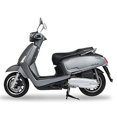 So Sánh Giá Xe Máy Kymco Like 125cc Phanh ABS