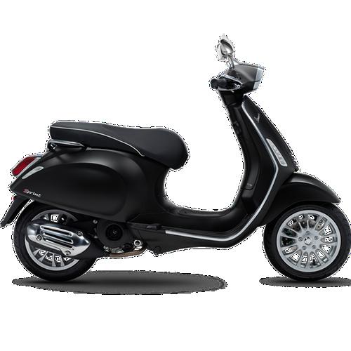 So Sánh Giá Xe Máy Vespa Sprint 125cc ABS 2019