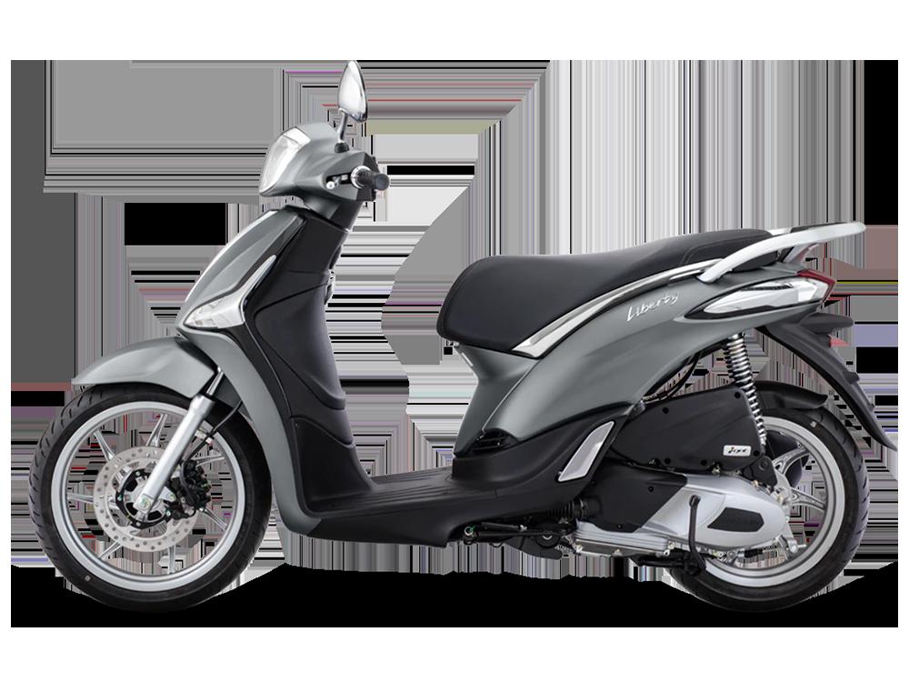 So Sánh Giá Xe Máy Piaggio Liberty One 125cc